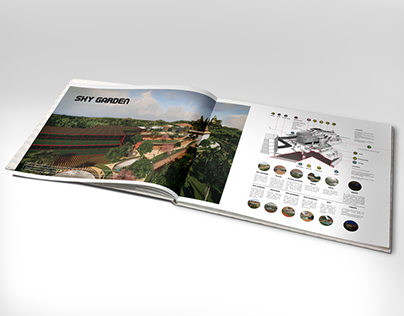 New Profile Booklet