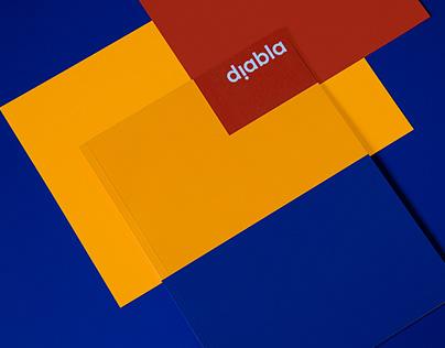 Diabla outdoor 2019-2020. News furniture catalogue