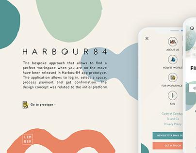 Harbour 84