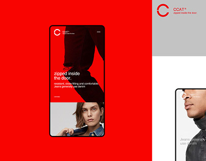 CCAT Webdesign