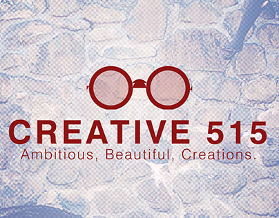 Creative515 Logo Reveal
