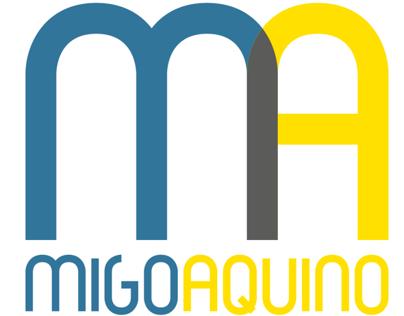 BRANDING: Migo Aquino