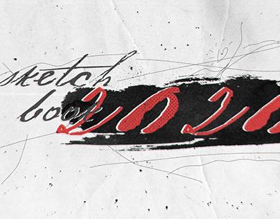 Sketchbook VII