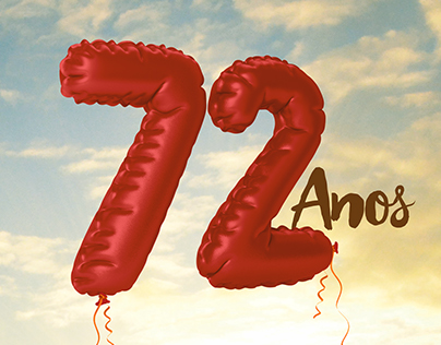 72 Anos - Revista A Granja