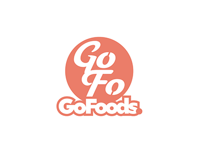 Go Foods - Foodtruck Brand Experience Design