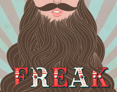 Freak Show Circo
