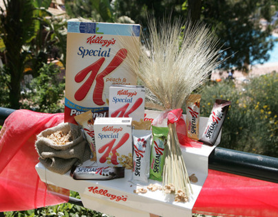 SPECIAL K-DAY