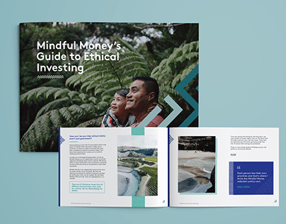 Mindful Money Annual Report