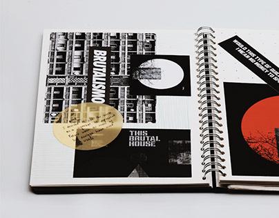 Sketchbook (Research) - PAC