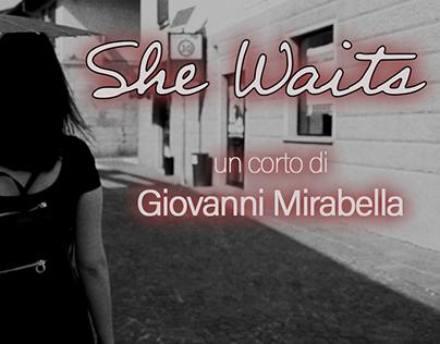 She Waits - The She Saga (2019)