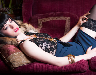Photoshoot: Josefina V New Collection Ibiza Summer 2013