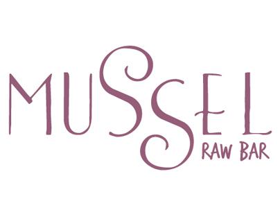 Mussel Raw Bar