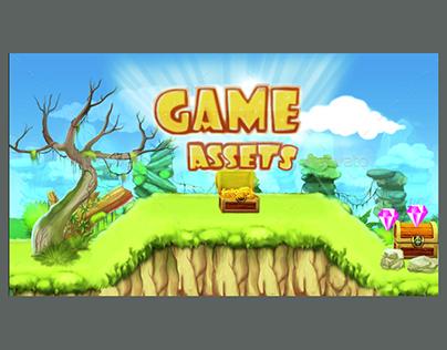 Game Asset : https://goo.gl/pt9K6N