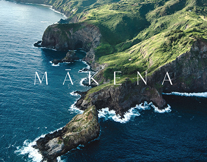 Makena - Website