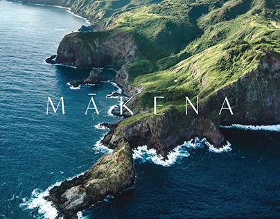 Makena - Website