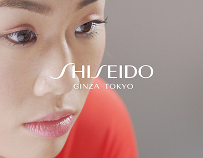 Shiseido #findyoutstrength