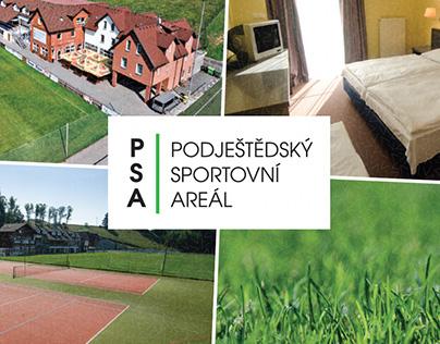 PSA   Podještědský sportovní areál