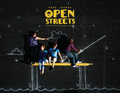Reno-Sparks Open Streets