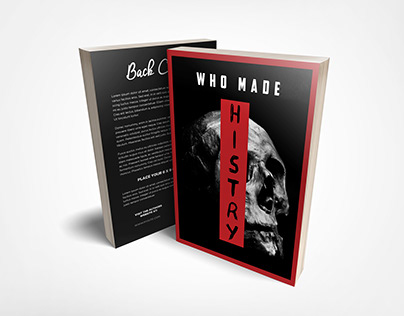 3 BOOK COVER DESIGN