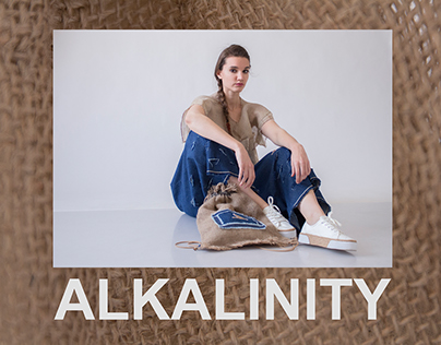 Alkalinity Capsule Collection