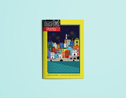 TimeOut Porto