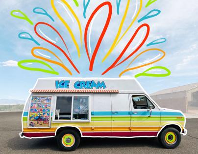 Summer Truck