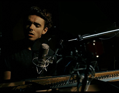 Nathan Sykes - Famous (Live Session)