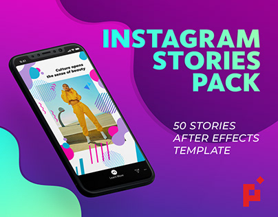 Instagram Stories Package