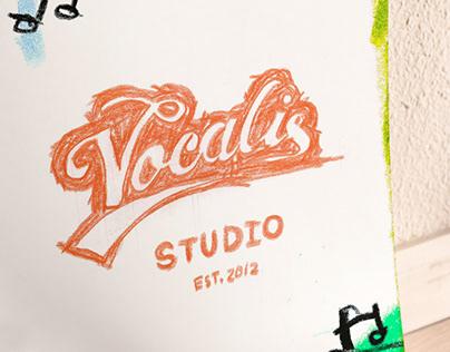 Vocalis Studio