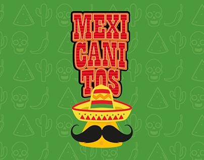 Mexicanitos - PIM
