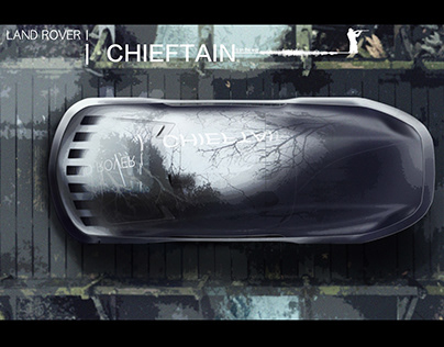 LR CHIEFTAIN (2017)