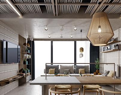 Modern Apartment, Greece, Kalamata