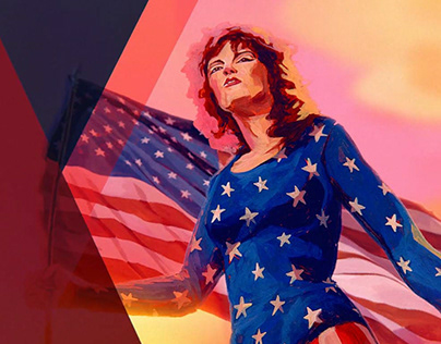 American Woman (Season 1, 2018)