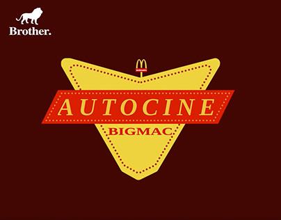 AUTO CINE I Big Mac