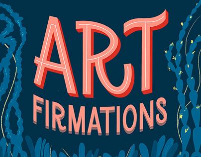 Artfirmations