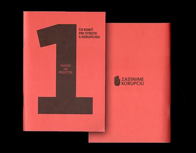 Stop Corruption (Guidebook)