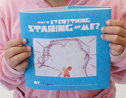 Children's Book Type