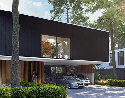 260 HOUSE