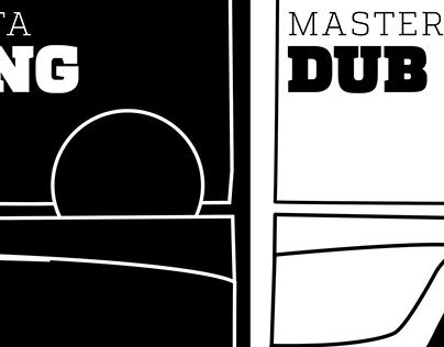 Arts & Graphic Design for Master Margherita