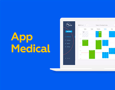 OnPoint-Medical App
