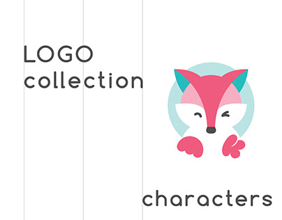 Logo collection - Characters