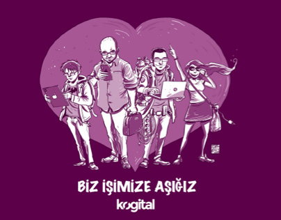 Kogital Valentines Day