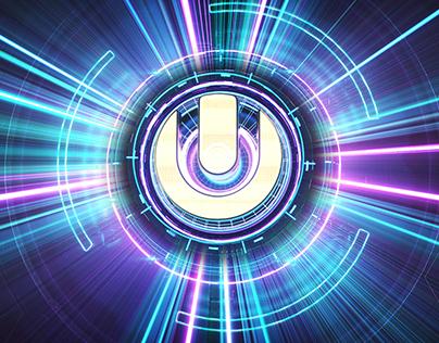 ULTRA MUSIC FESTIVAL OPENING