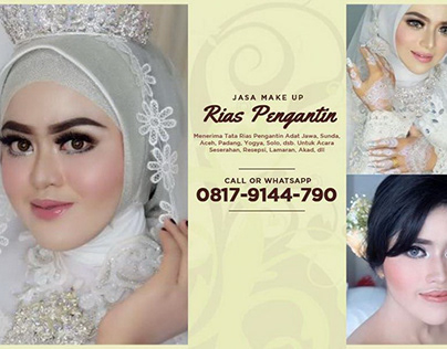 DISCOUNT!!! WA 0817-9144-790 - Paket Make Up,