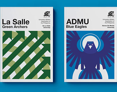 UAAP textbook covers
