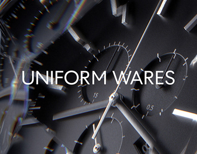 Uniform Wares | M42 Campaign