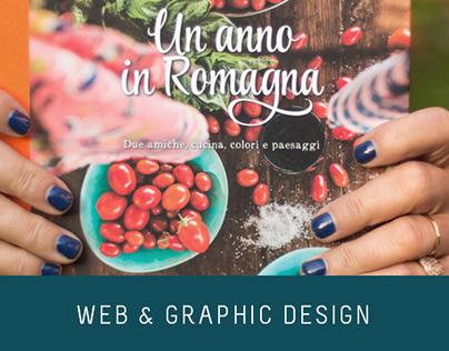 Un Anno In Romagna - website