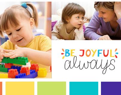Activity Book for Autistic Children