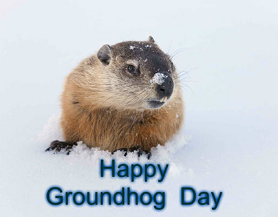 Groundhog Day 2019 - History, Facts