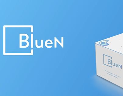 BLUEN EXPLICATIVO ANIMACIÓN